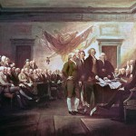 6. Die amerikanische Unabhängigkeitserklärung
